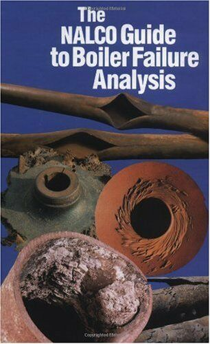 the nalco guide to boiler failure analysis 9780070458734 ebay rh ebay com nalco guide to boiler failure analysis 2nd edition pdf free download nalco water guide to boiler failure analysis