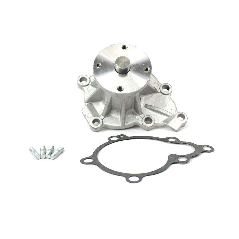 Engine Water Pump Fits 1989