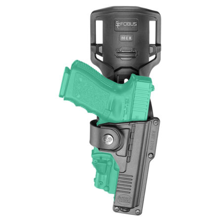 img-Fobus Low-Ride Modular Belt Holder for All Fobus Rotating Holsters & Pouches MEX
