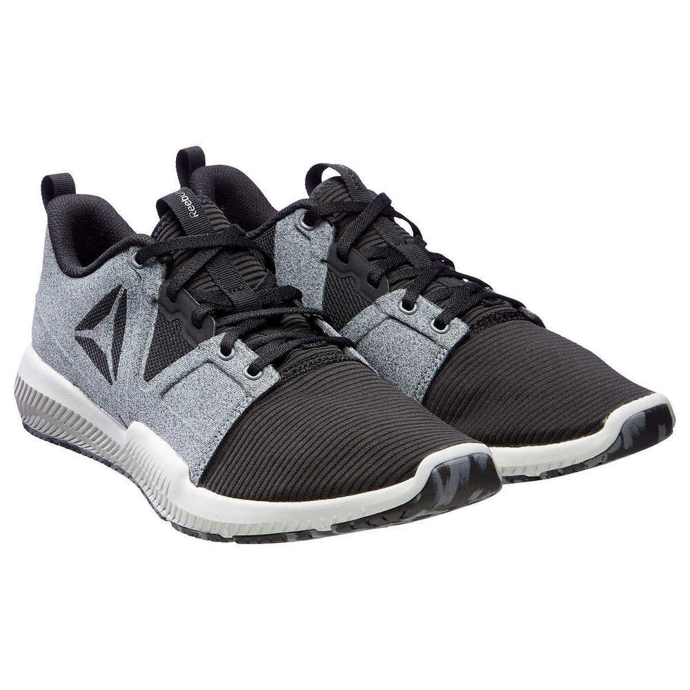 d462f17394eb Details about  NEW  Reebok Men s Hydrorush TR Runner Athletic Running Shoes  MED Grey CN7005
