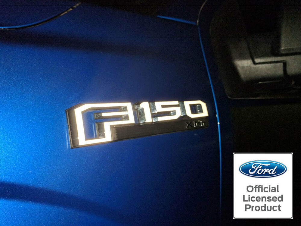 2016 New Reflective Ford F