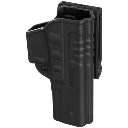 img-Helikon Fast Draw Pistol Holster Combat Tactical Army Police Security Black