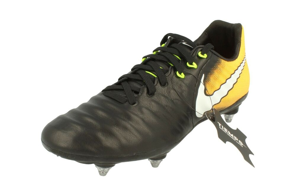 2349d873ca0 Details about Nike Tiempo Legacy III Sg Mens Football Boots 897798 Soccer  Cleats 008