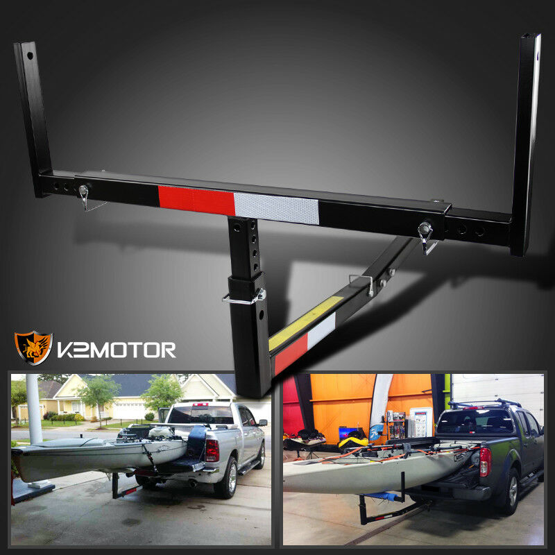 Pick Up Truck Bed Extender Extension Rack For Boat Lumber