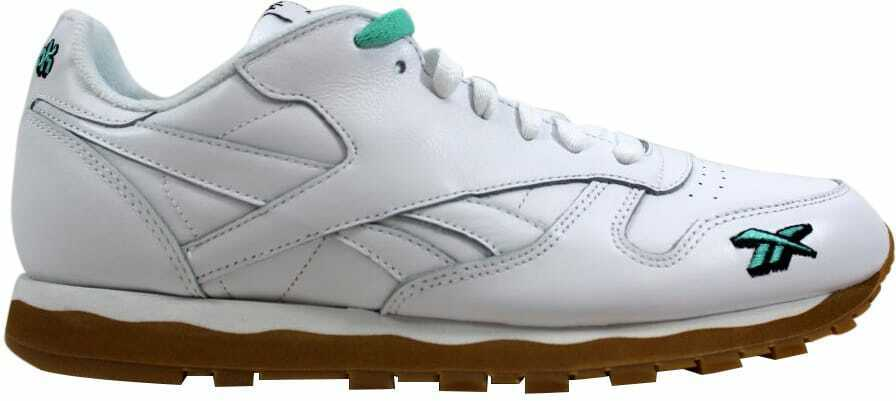 a4b5efaf0804c Reebok Classic Leather 3AM Atlanta White Primal Red-Aviator DV4707 Men s SZ  10.5 191526127248