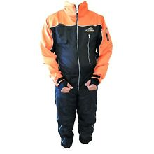PARAGLIDING PARAMOTOR HANG GLIDING FLIGHT SUIT SIZE SMALL