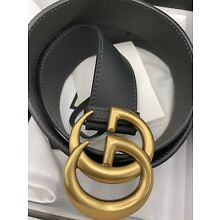Gucci.  Men's Belts. , Brand New With Box Dust Bag. Sipping Bag To