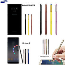 Original For Samsung Galaxy Note 9 Note 8 Note 5 OEM S Pen Touch Stylus Pen USA