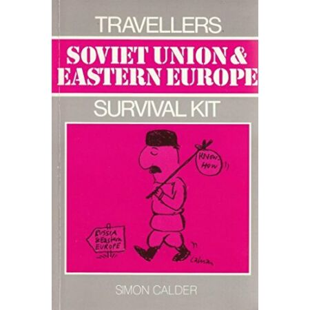 img-Travellers Survival Kit: Soviet Union and Eastern Europe Paperback Book The