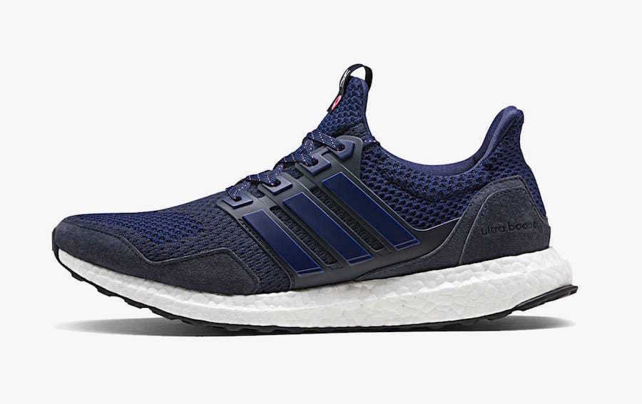 2a9c85e9cfe4f Details about Men s Brand New Adidas Ultraboost KINFOLK Athletic Fashion  Sneakers  BB9520