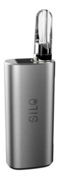 NEW! CCELL SILO GREY BATTERY 500MAH Auto-Activated 510 Oil Palm Ships/Fast