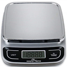 Easy@Home Food Scale/Kitchen Scale with High Precision to 0.04oz and 11 lbs