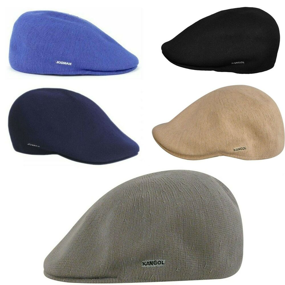Details about Kangol 6736BC Mens Bamboo 507 Hat 3147dd59f273