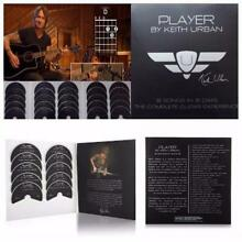 Keith Urban 30 Songs in 30 Days Complete Guitar Experience 30-Disc DVD Set New
