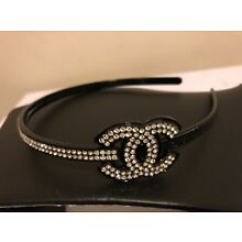 Chanel VIP GIFT headband with purchase. New!