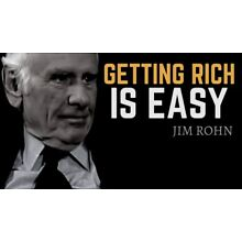 Jim Rohn - Best Collection Ever [Motivation, Success, Leadership, Greatness]