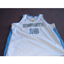 Nuggets Jersey #15 Anthony
