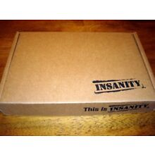 Insanity Beachbody Workout 13 DVDs Never used + Nutrition Plan & Calendar