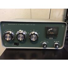 Ham radio Heathkit SB-200 Amplifier