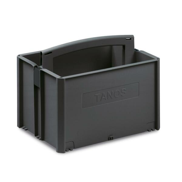 TANOS Systainer Tool-Box Gr. 2 Werkzeugkoffer Toolbox Sys SB 2 anthrazit
