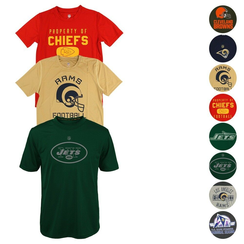 Details about NFL Outerstuff Various Team Graphic T-Shirt Collection Youth  Size (S-XL) 2783ba9f6