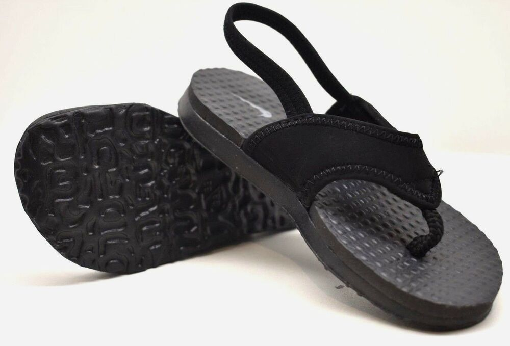 596f81671a89 Details about Nike Kids Child Boys Girls Celso Flip Flop US SZ 10c FREE  SHIPPING BRAND NEW