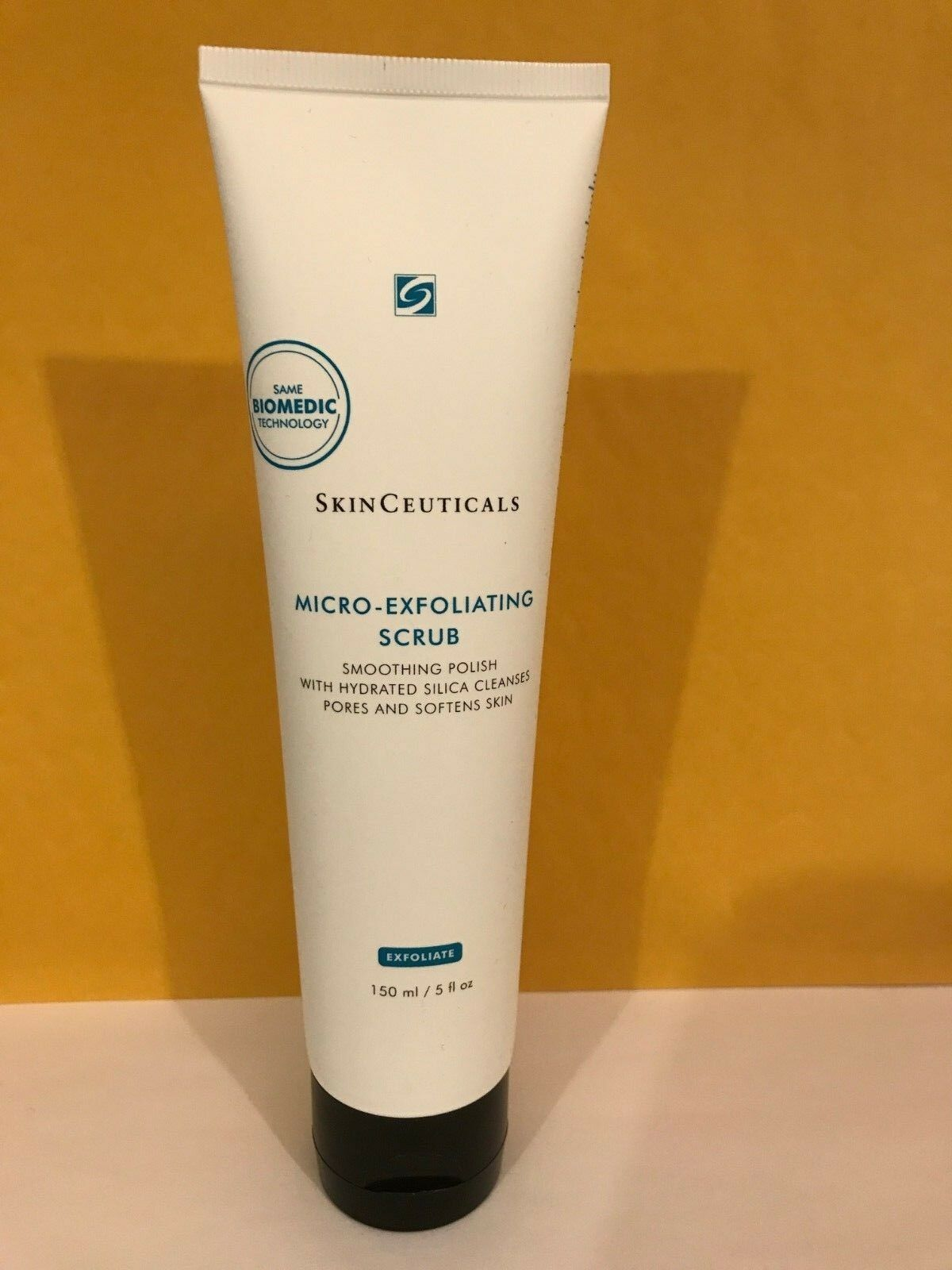 Skinceuticals Micro Exfoliating Scrub Smoothing Polish 5oz / 150ml Brand