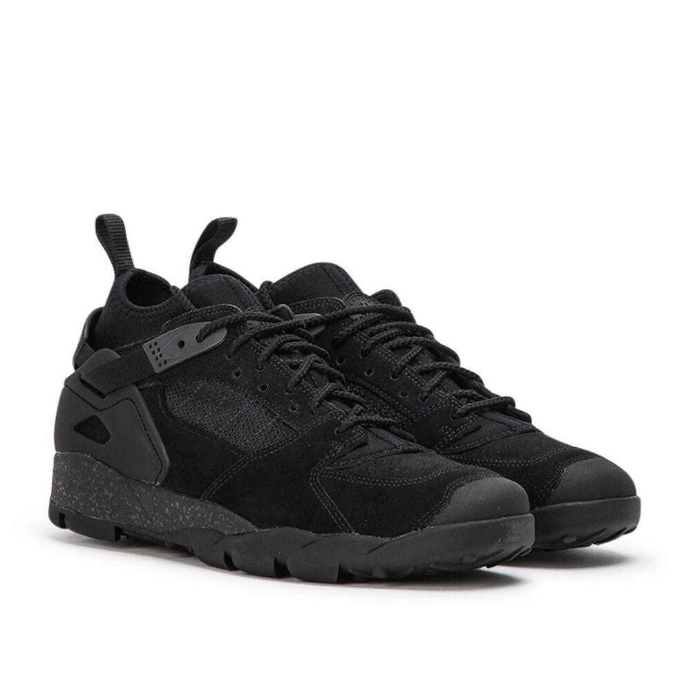best service 6b398 5490e Details about Brand New Mens Nike Air Revaderchi AR0479-002 Black Size 11