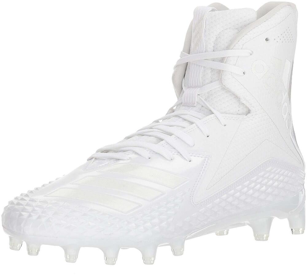 0e3f64f8ae17 adidas Men's Freak X Carbon Mid Football Shoe | eBay