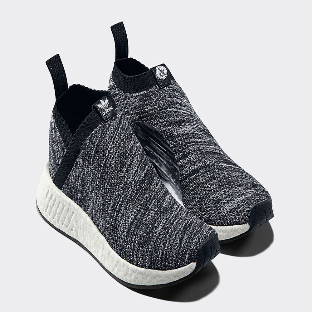 707bb0751 Details about New  220 Sz. 12 Adidas NMD CS2 United Arrows   Sons DA9089 City  Sock 2 UA S