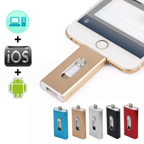 USB Flash Drive Disk Storage Memory 512GB For iPhone For iPad For Andriod PC LOT