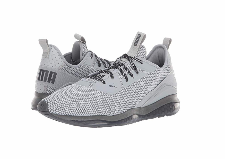 f5a9178d3a6 PUMA 19167402 CELL ULTIMATE DESCEND Mn´s (M) Gray Textile Athletic Shoes