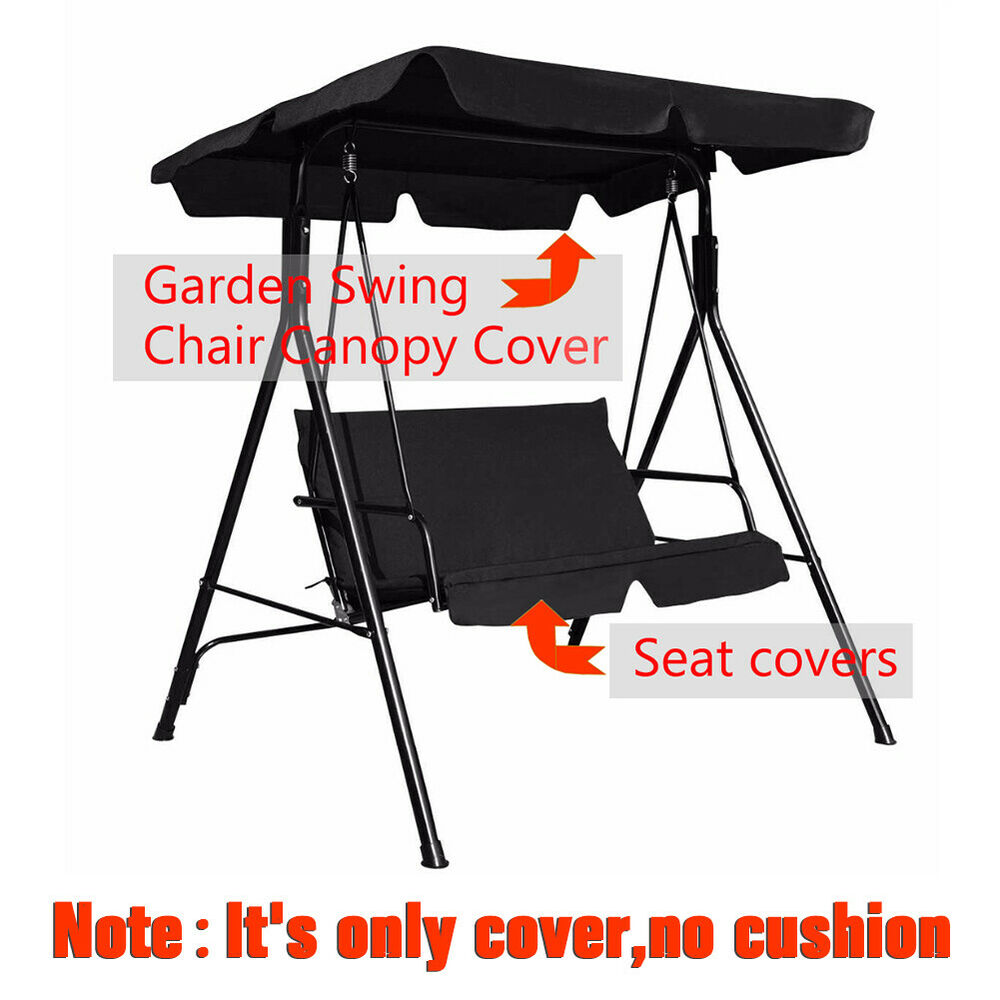 Replacement Canopy Spare Cover For Garden Swing Hammock