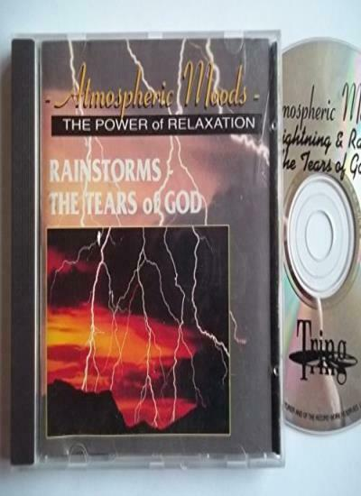 Various Artists - Atmospheric Moods Rainstorms the Tears o.