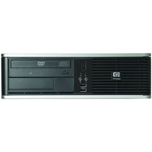 HP Compaq dc7900 (400GB, Intel Core 2 Duo 4GB) PC Desktop - SDC7900 LINUX OS