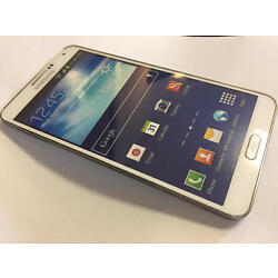Kyпить White Non Working Display Phone for Galaxy Note 3 Verizon 4G LTE - FOR PLAYING на еВаy.соm