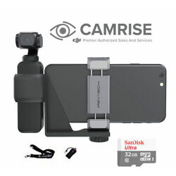 Kyпить DJI Osmo Pocket Pro Bundle на еВаy.соm