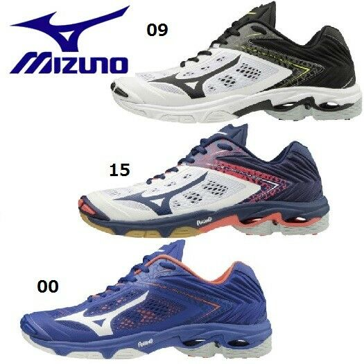 a41a108c894a Details about New Mizuno Volleyball Shoes Wave Lightning Z5 V1GA1900  Freeshipping!!
