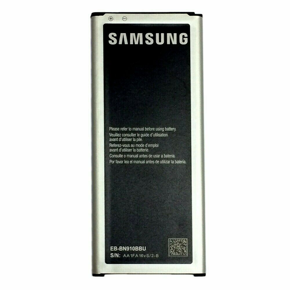 UPC 732330372228 - Eb-bn910 3220mah Battery For Samsung