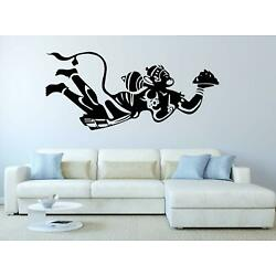 Lord Hanuman Removable Wall Sticker Living Room Home Vinyl Decal Decoration