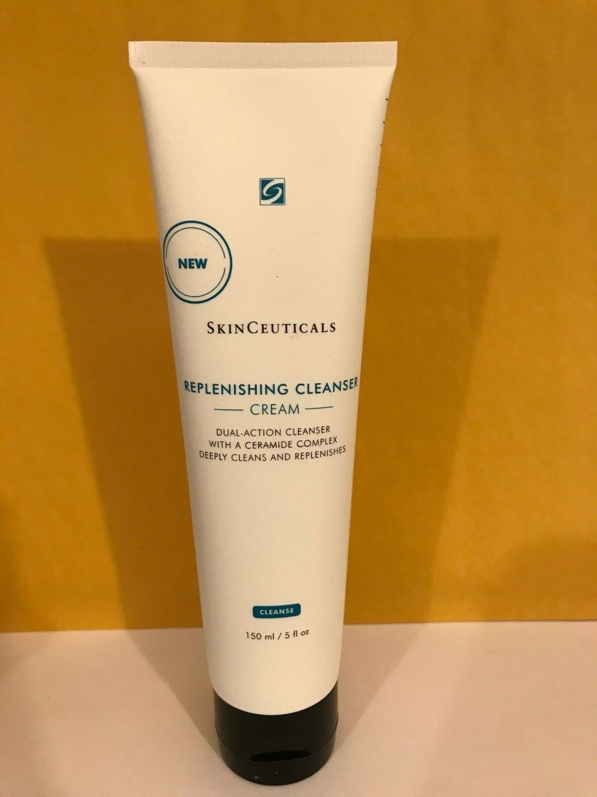 Skinceuticals Replenishing Cleanser Cream W/ Ceramide Complex 150ml/5oz