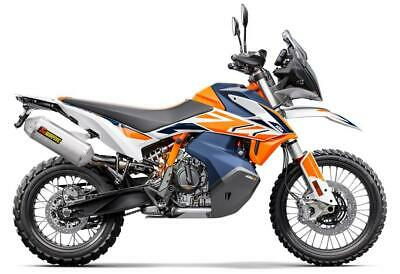 NEW 2020 KTM 790 Adventure R Rally 790cc, 790ADV, ADV790 4.9% APR, £159.86 x 48