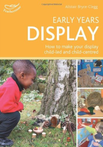 Großbritannien Alistair-Early Years Display (Hundreds Of Ideas For Display BOOK NEU