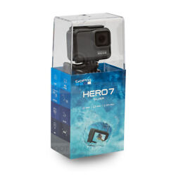 Kyпить GoPro HERO7 HERO 7 Silver Waterproof Digital Action Camera 4K HD Video CHDHC-601 на еВаy.соm