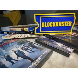Kyпить Blockbuster Video Logo Sign на еВаy.соm
