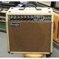 Kyпить Mesa Boogie Mark IIB 1x12 60 Watt Combo w/Reverb and EQ - Cream на еВаy.соm