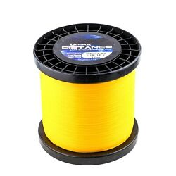 Various Breaking Strains 600m Ultima Distance Sea Fishing Line