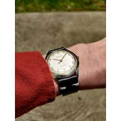 Kyпить Bulova Seaking Waterproof  Vintage Wrist Watch на еВаy.соm