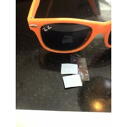 Kyпить 2 ray ban stickers for glasses 1cm High Quality Long Life Read Description на еВаy.соm