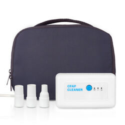 Kyпить Rescare C PAP CPAP Cleaner for CPAP Machine Ozone Sterilizer Portable Sanitizing на еВаy.соm